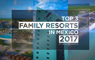 Top 3 Family Resorts