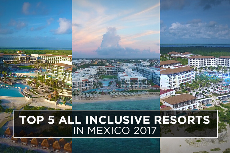 Top videos archives vacation couple for Best all inclusives in mexico for couples