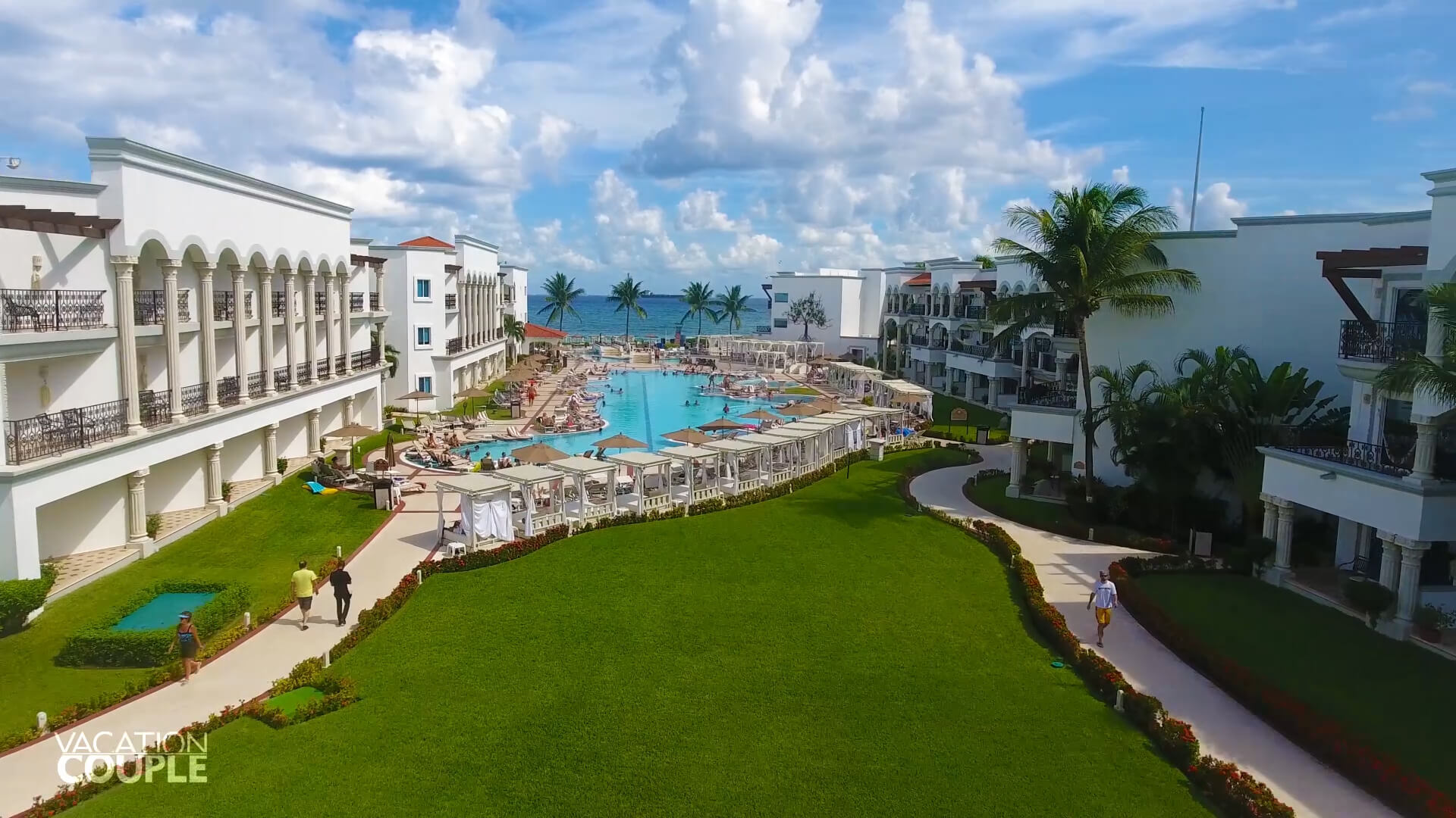 Top 5 all inclusive resorts in mexico vacation couple for Best locations for all inclusive resorts