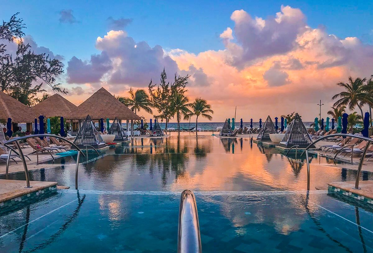 Sandals Royal Barbados The Ultimate Luxury Experience
