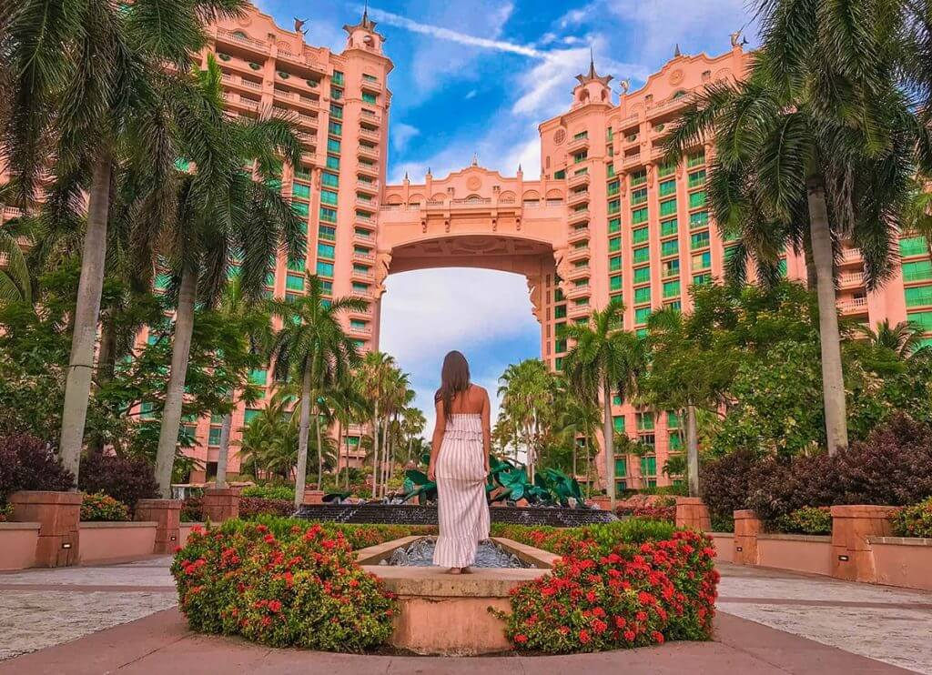 Things To Do In Atlantis Bahamas In A Day