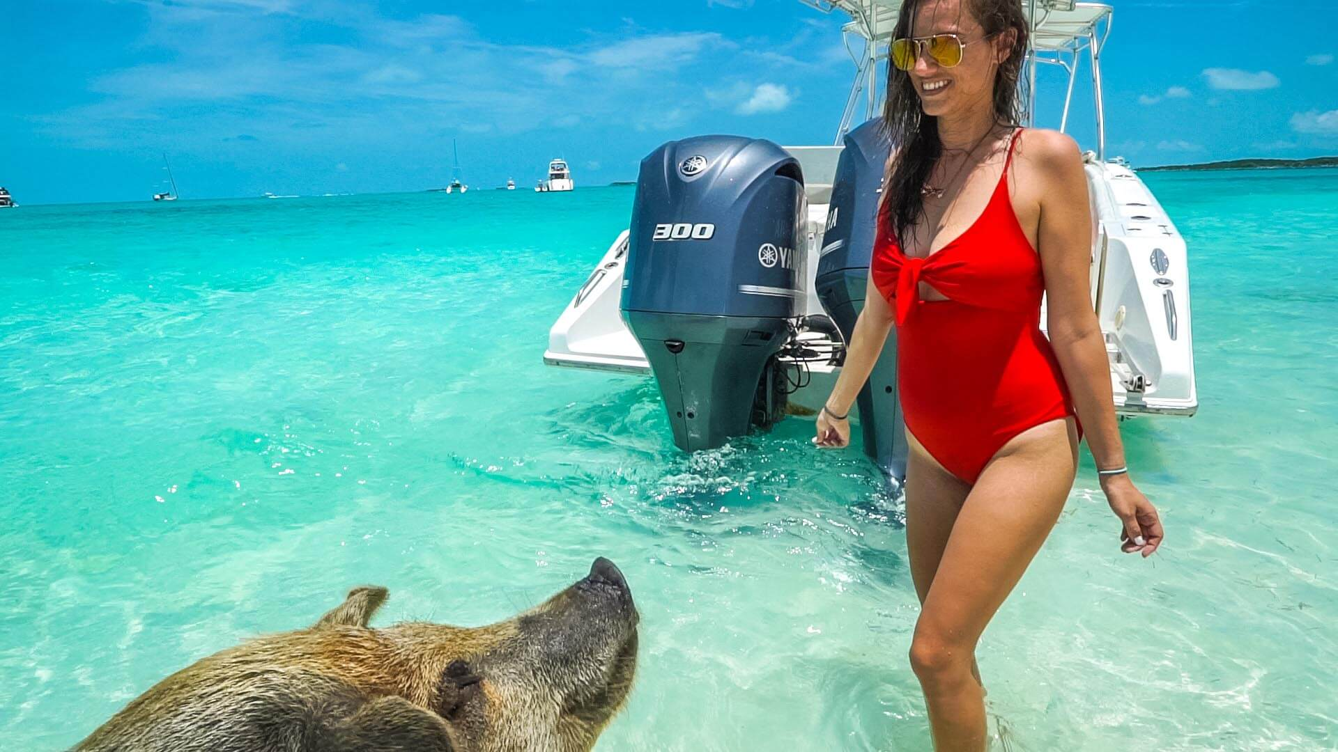 Top 10 Things to Do in Exuma