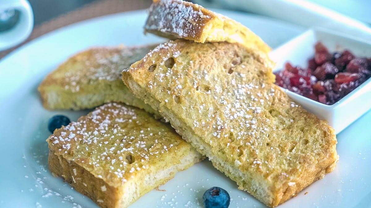 Grand Isle Resort French Toast Things to do in exuma