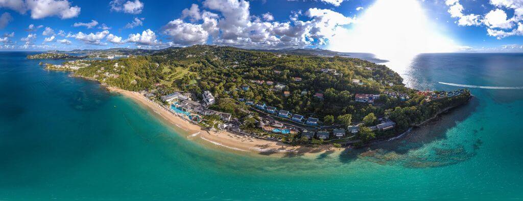 Sandals Regency La Toc Review St Lucia S Gem