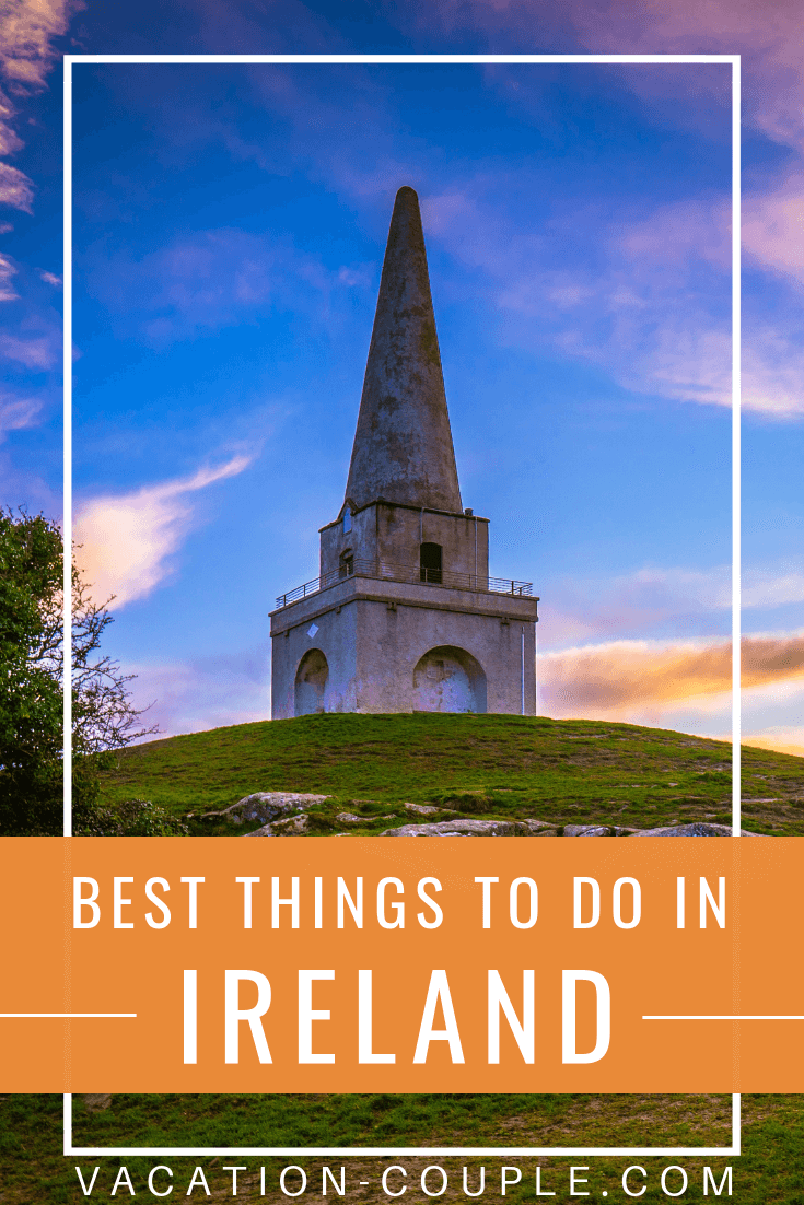 Wondering what to do in Ireland? Check our this Ultimate One Week Ireland Road Trip Itinerary with all the sights, history, food, and music! What to do, see, eat, and where to stay in Ireland. #LoveIreland #TasteofIreland #IrelandWondering what to do in Ireland? Check our this Ultimate One Week Ireland Road Trip Itinerary with all the sights, history, food, and music! What to do, see, eat, and where to stay in Ireland. #LoveIreland #TasteofIreland #Ireland