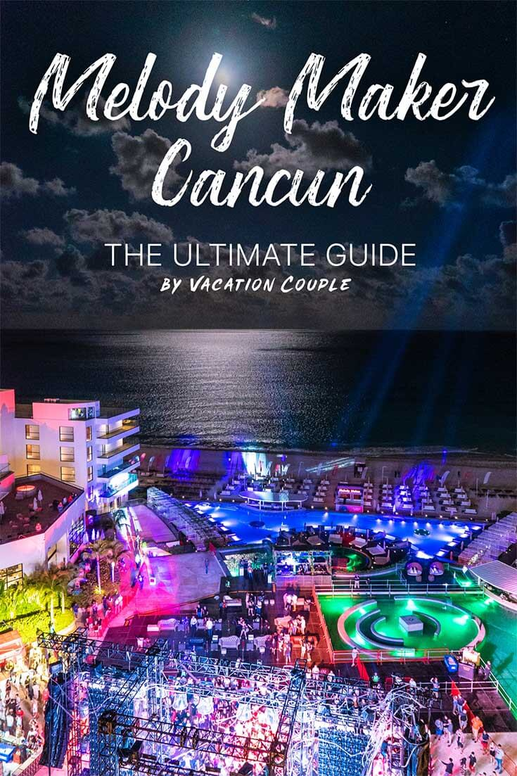 Melody Maker Cancun Review The Ultimate Resort Guide