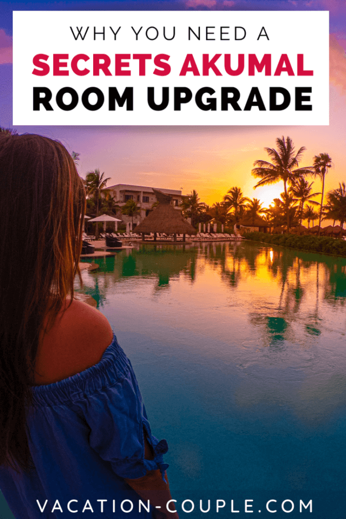 Ever wonder what it would be like to stay in a Master Suite Swim Out? We have you covered! Check out this detailed review of a Romance Master Suite at Secrets Akumal Riviera Maya | Why You Should Get A Secrets Akumal Room Upgrade | Secrets Akumal Review | Secrets Akumal Riviera Maya Review #SecretsAkumal #Akumal #SecretsResorts #vacationcouple #AkumalBeach @SecretsResorts